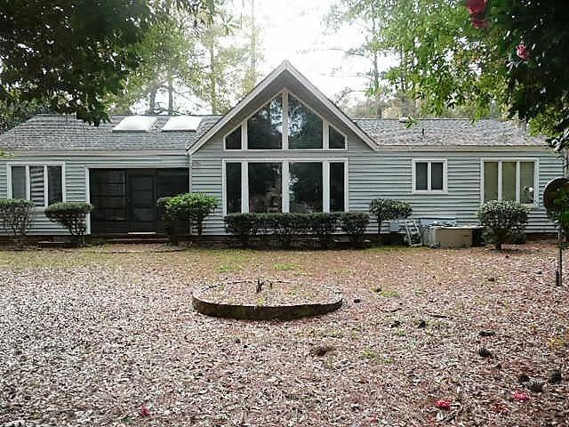 Santee Cooper Resort Homes For Sale - 119 Wateree, Santee, SC - 14