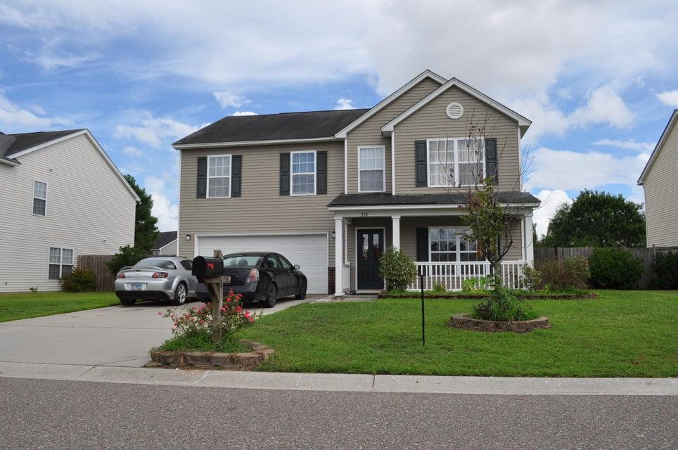318  Southport Drive Summerville, SC 29483
