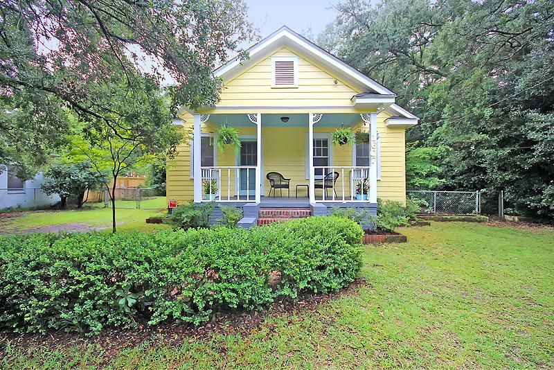 1607  Jessamine Road Charleston, SC 29407