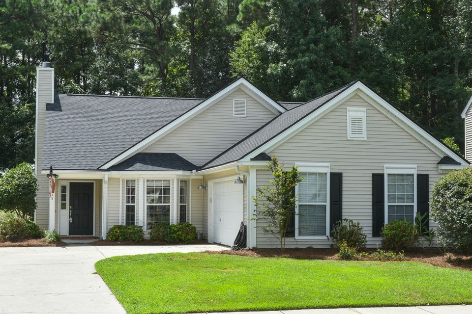 215  Historic Drive Mount Pleasant, SC 29464