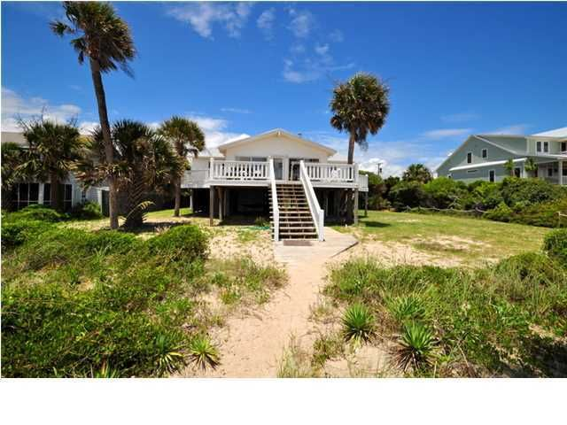 1802  Palmetto Boulevard, Edisto Beach, SC - USA (photo 1)