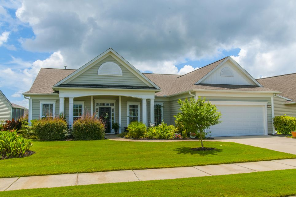360  Waterlily Way Summerville, SC 29486