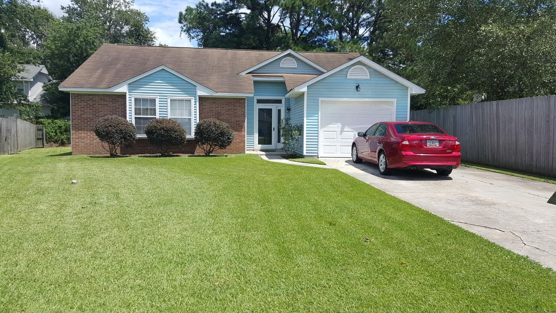 242  Persimmon Circle Goose Creek, SC 29445