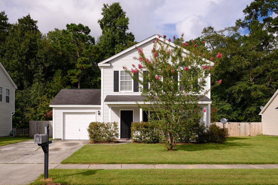 222  Eagle Ridge Road Summerville, SC 29485
