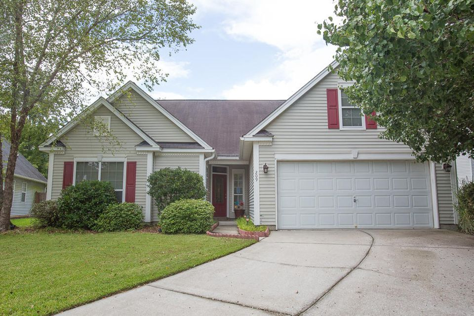 209  Toura Court Charleston, SC 29414