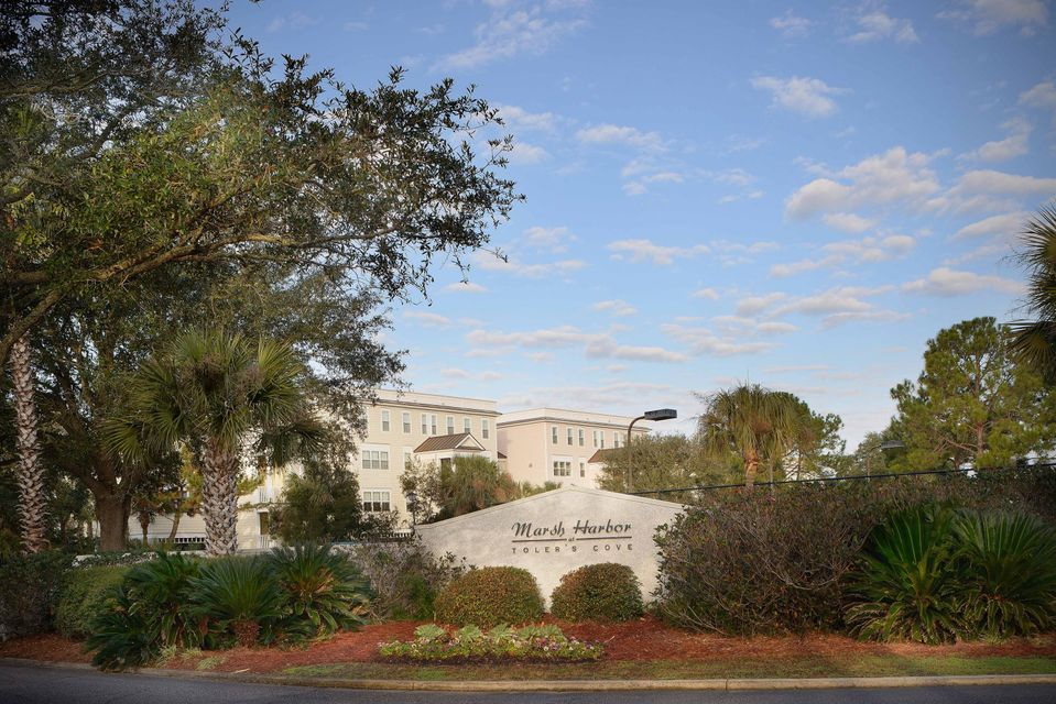 Tolers Cove Homes For Sale - 0 Marsh Harbor, Mount Pleasant, SC - 3