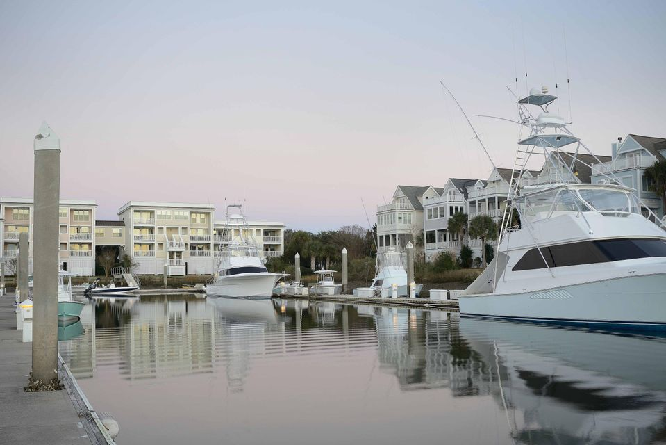 Tolers Cove Homes For Sale - 0 Marsh Harbor, Mount Pleasant, SC - 8