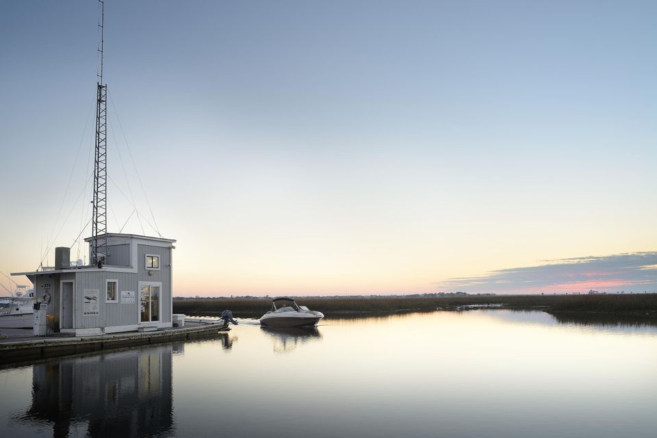 Tolers Cove Homes For Sale - 0 Marsh Harbor, Mount Pleasant, SC - 9