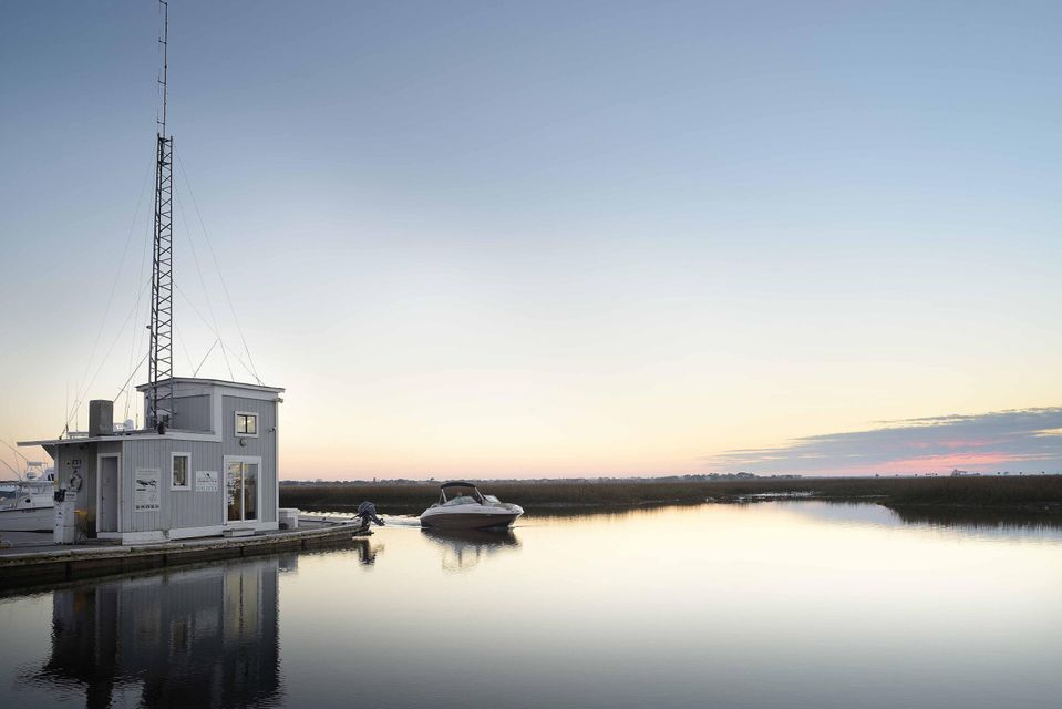 Tolers Cove Homes For Sale - 0 Marsh Harbor, Mount Pleasant, SC - 16