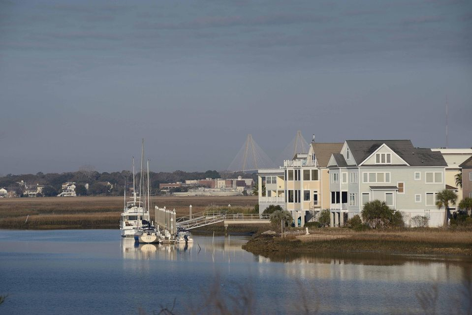 Tolers Cove Homes For Sale - 0 Marsh Harbor, Mount Pleasant, SC - 17