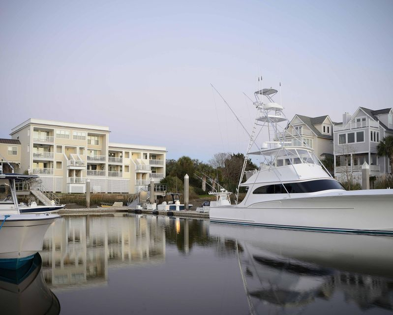 Tolers Cove Homes For Sale - 0 Marsh Harbor, Mount Pleasant, SC - 20