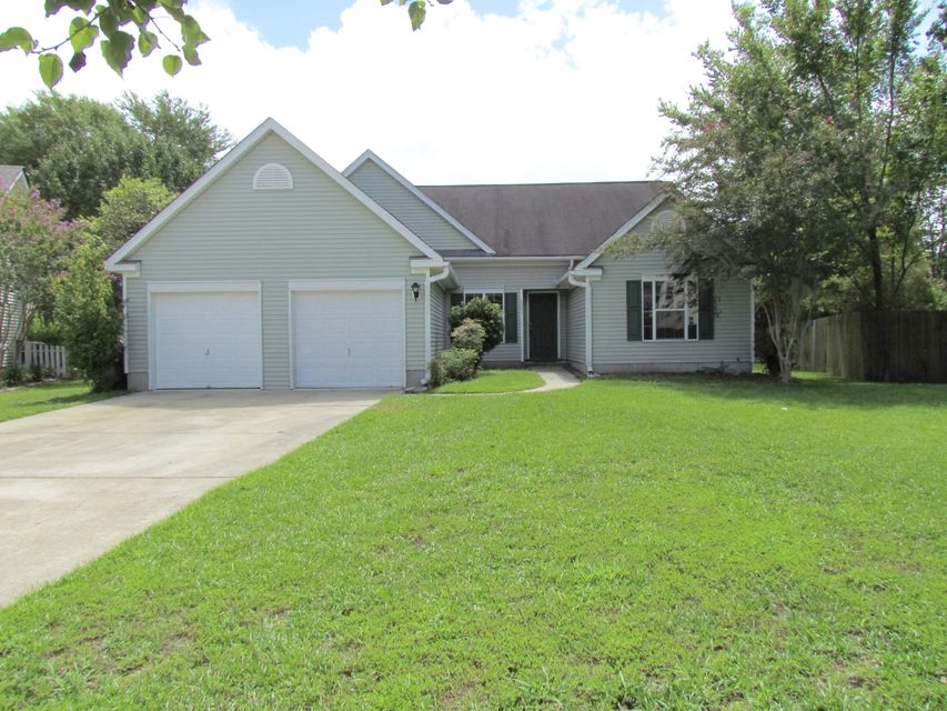 6005  Sandlewood Court Charleston, SC 29414