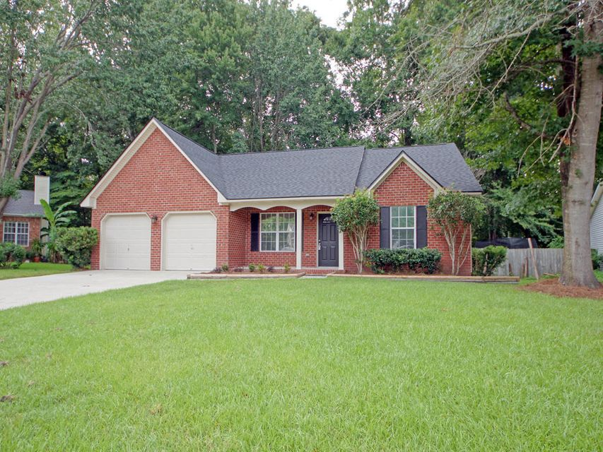 132  Landau Road Summerville, SC 29485