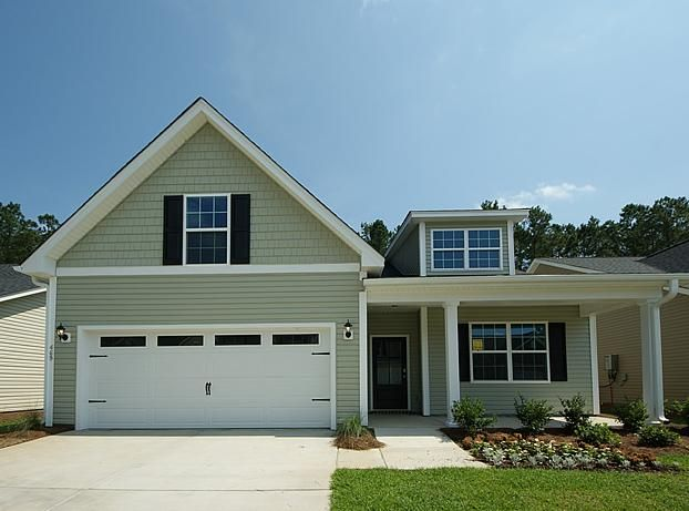 378  Whispering Breeze Lane Summerville, SC 29486