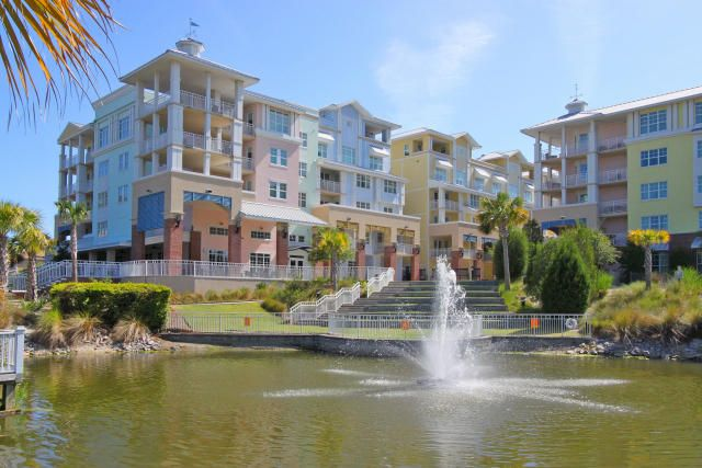504  The Village At Wild Dunes Isle Of Palms, SC 29451