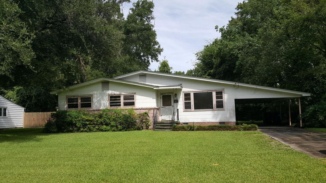 2646  Leeds Avenue North Charleston, SC 29405