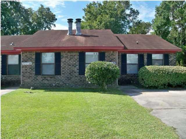 5221  Napoleon Drive North Charleston, SC 29418