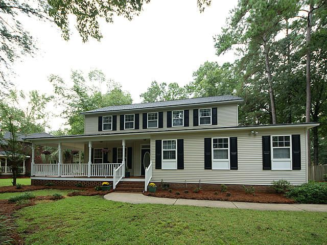 213  Fox Squirrel Run Summerville, SC 29483