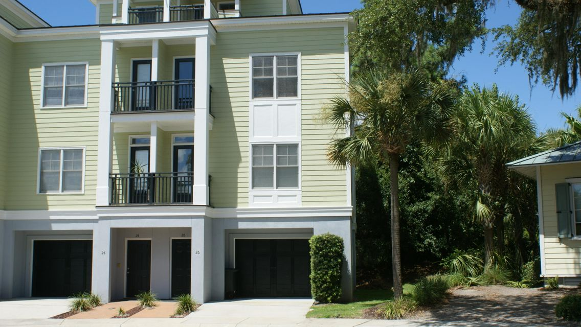 26  Transom Court Charleston, SC 29407
