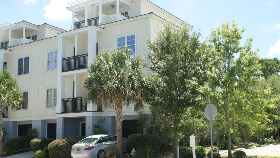 15  Mizzen Mast Drive Charleston, SC 29407