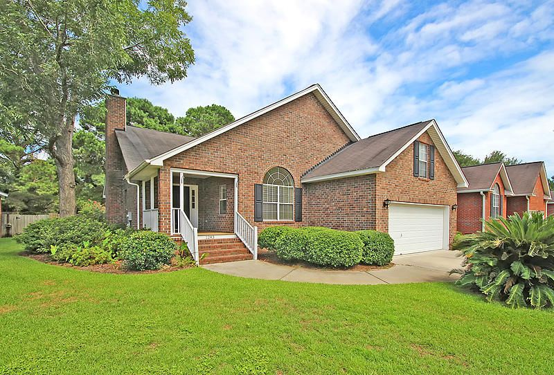 1243  Chatfield Street Mount Pleasant, SC 29464