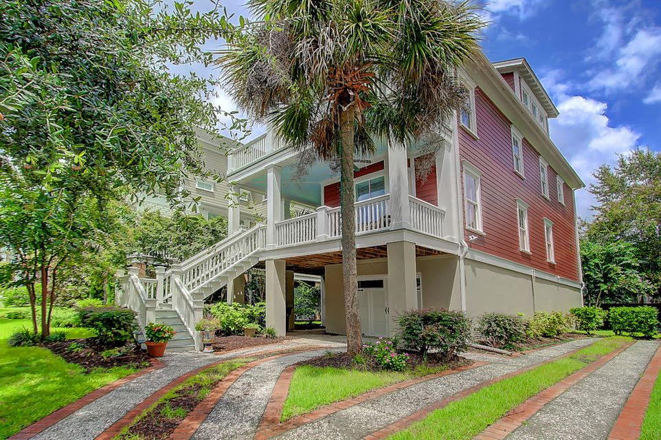 171  Mary Ellen Drive Charleston, SC 29403