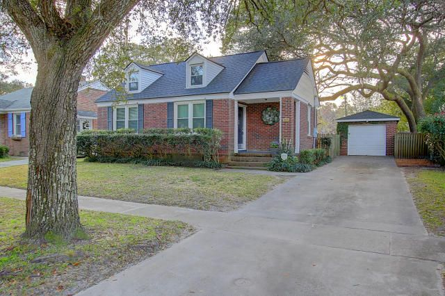 26  Colleton Drive Charleston, SC 29407