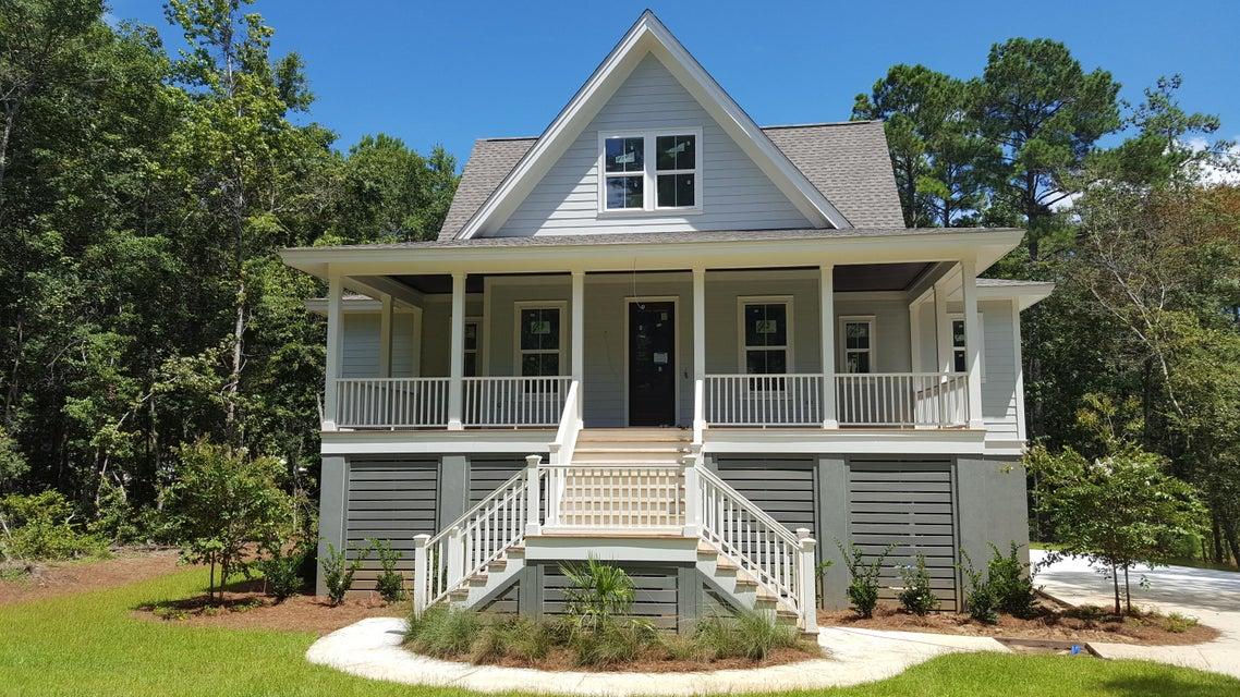 1014  Bradbury Charleston, SC 29492