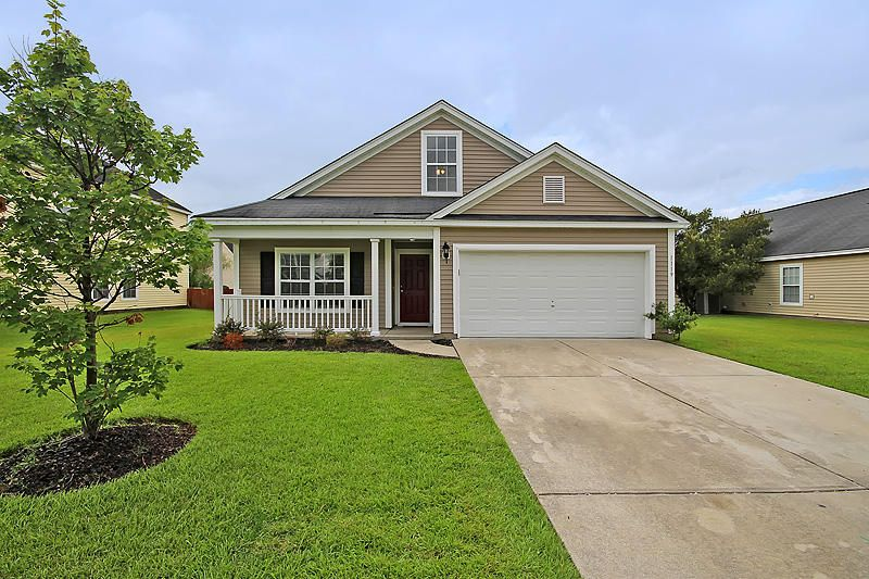 1119  Deerberry Road Hanahan, SC 29410