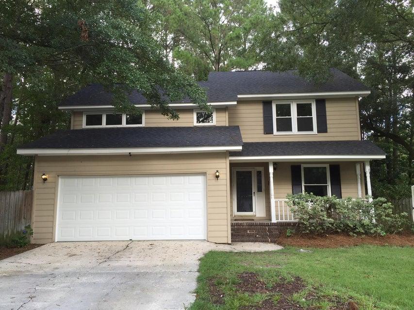 123  Lewisfield Drive North Charleston, SC 29418