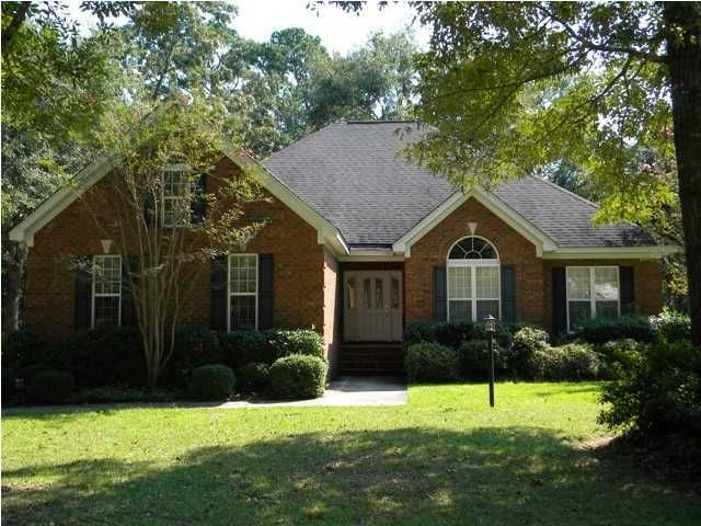 8614 W Fairway Woods Drive North Charleston, SC 29420