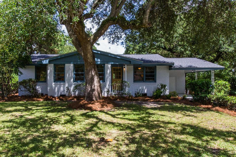 2548  Church Creek Drive Charleston, SC 29414