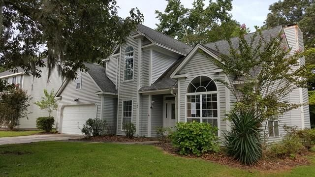 100  Candleberry Circle Goose Creek, SC 29445