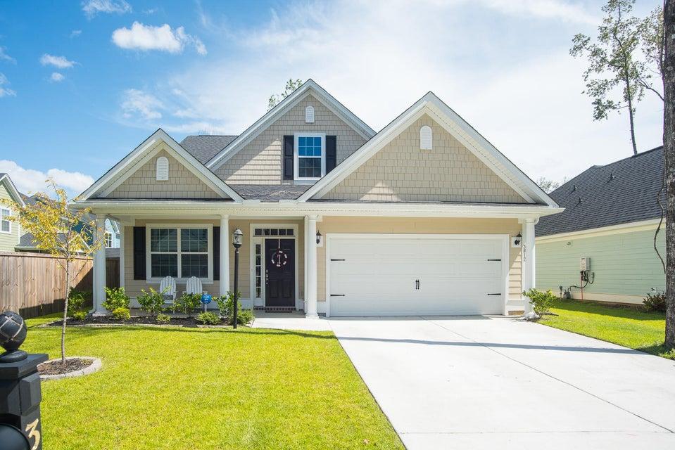 3812  Bonnecrest Lane North Charleston, SC 29420
