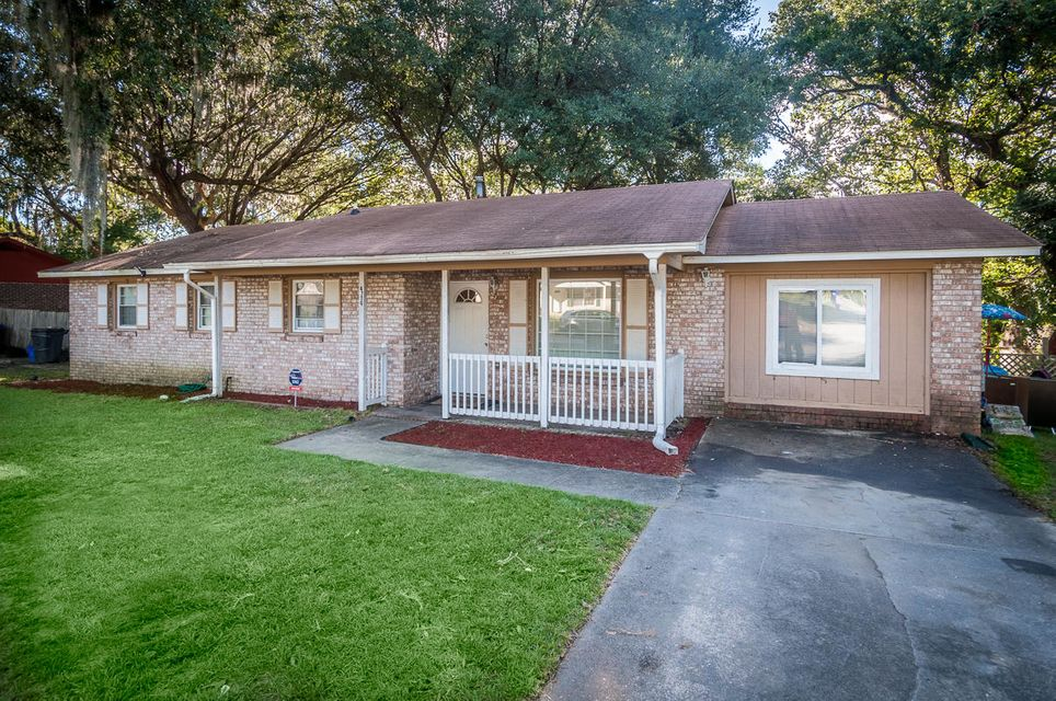 4779  Popperdam Creek Drive North Charleston, SC 29418