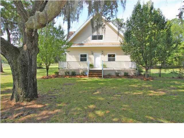 5710  Chisolm Road Johns Island, SC 29455