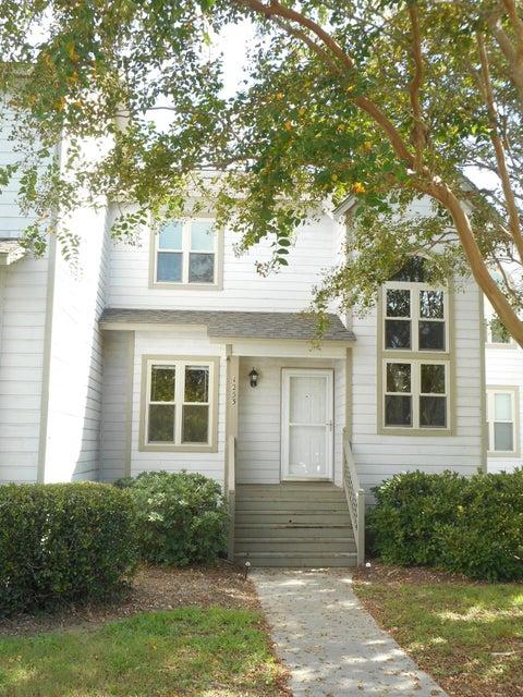 1253  Marshview Drive Charleston, SC 29412
