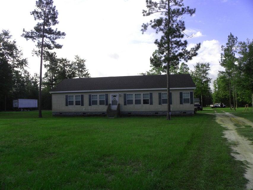 1237  Penny Creek Drive Ruffin, SC 29475