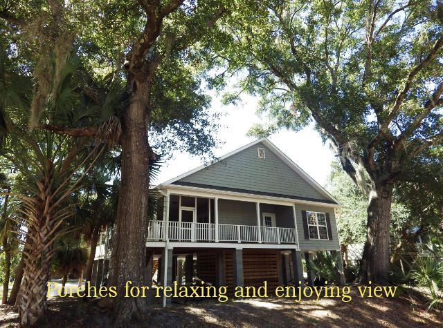 501  Jungle Road Edisto Island, SC 29438