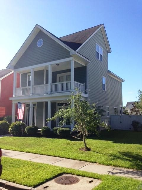 111  Trillium Avenue Summerville, SC 29483