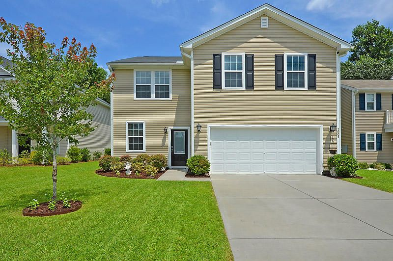 3005  Ellington Dr Summerville, SC 29485