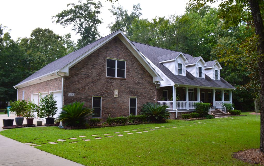 119  Lee Street Summerville, SC 29485