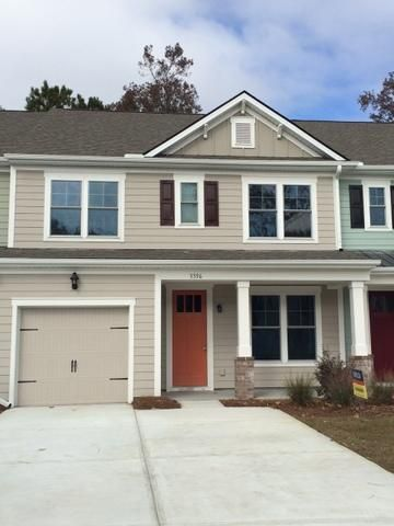 3356  Eastman Drive Mount Pleasant, SC 29466