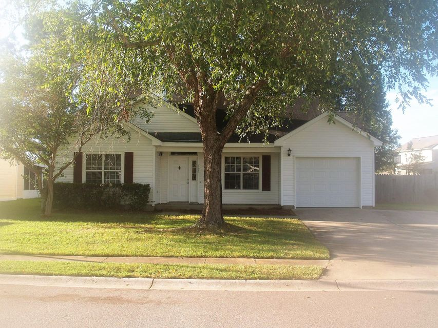 125  Persimmon Circle Goose Creek, SC 29445