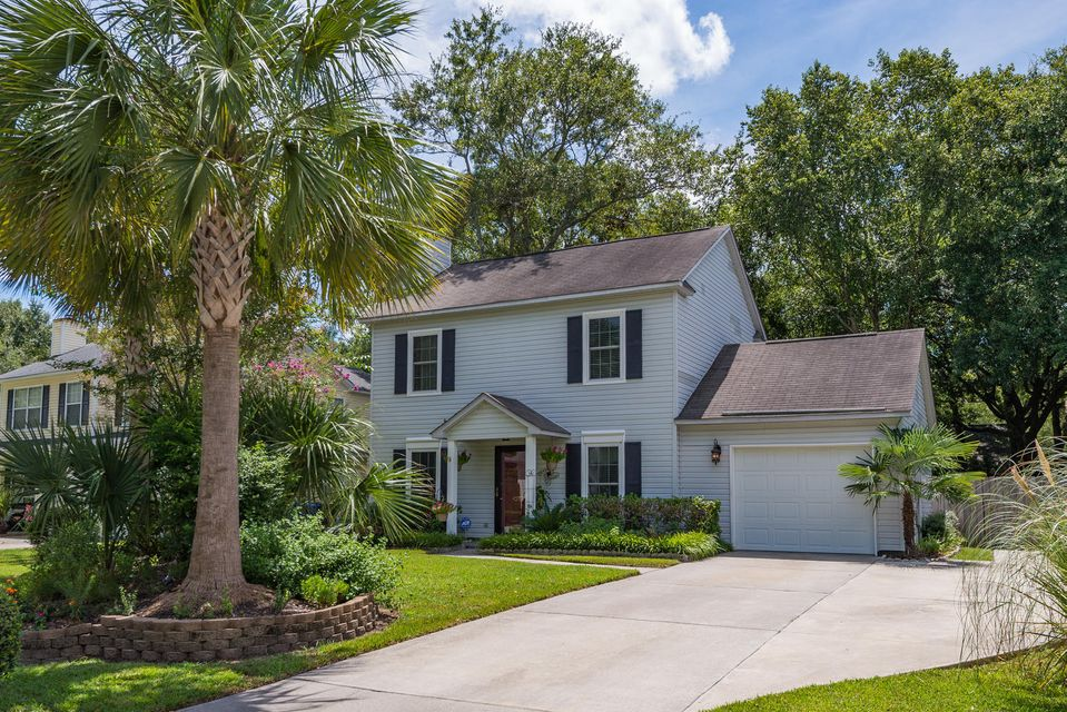 421  Mount Royall Drive Mount Pleasant, SC 29464