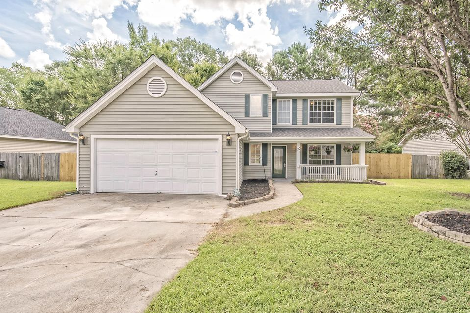 110  Red Cypress Drive Goose Creek, SC 29445
