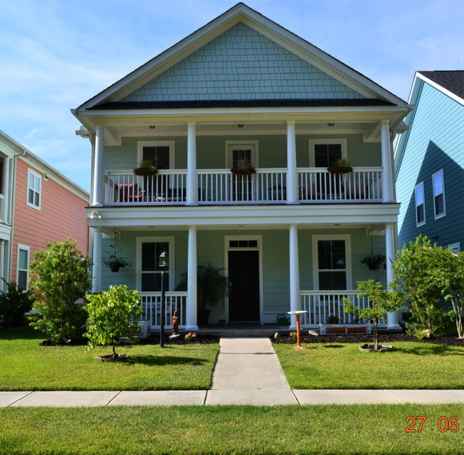 308  Verbena Avenue Summerville, SC 29483