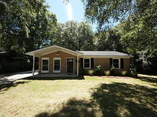 1521  Camp Road Charleston, SC 29412