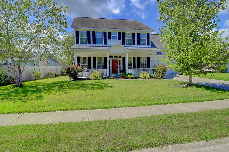 519  Hainsworth Drive Charleston, SC 29414