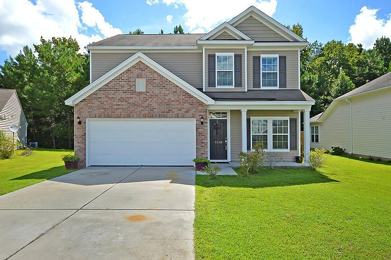 1110  Cates Court Summerville, SC 29483